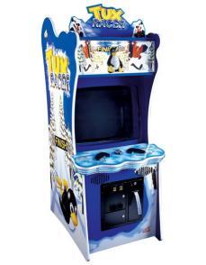 Tux Racer: Arcade Edition