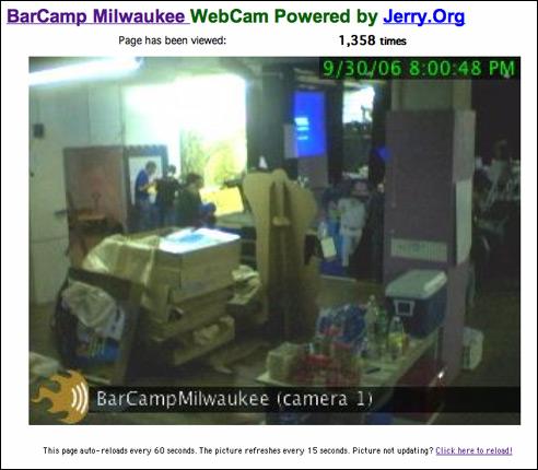 JerryCam