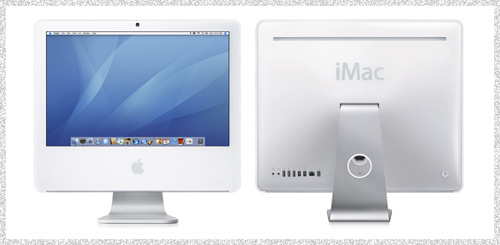 Apple iMac (New!)