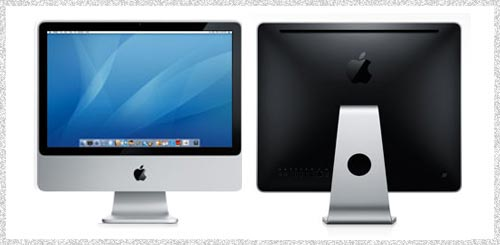 Apple iMac (Newer!)
