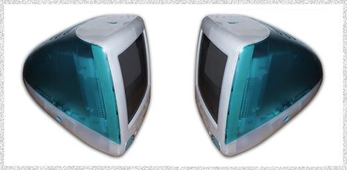 Apple iMac (Old!)
