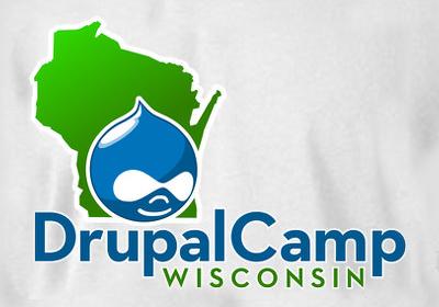 DrupalCampWisconsin Shirts
