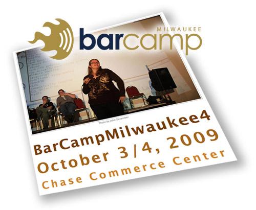 BarCampMilwaukee4
