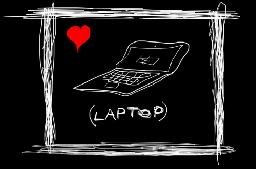 Laptop Love