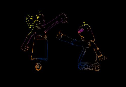 Battle Bots!
