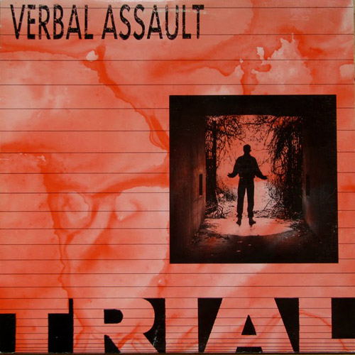 Verbal Assault - Tri