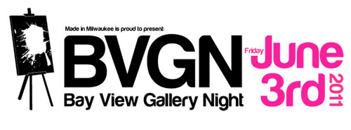 Bay View Gallery Night