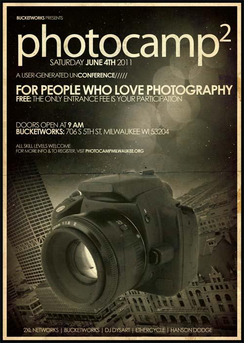 PhotoCamp