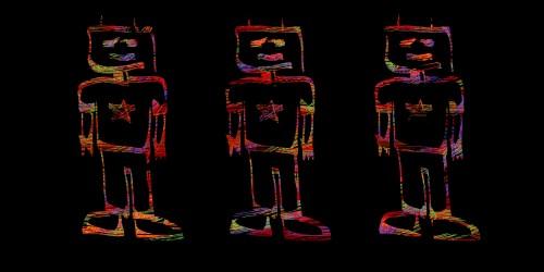 RoboBoy