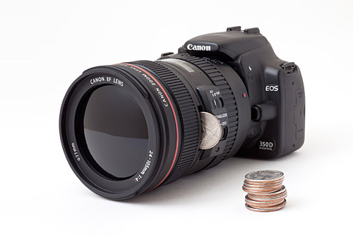 DSLR Bank