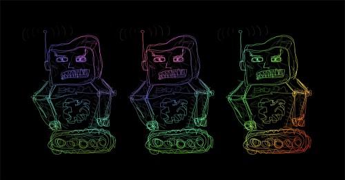 Roll-Bots