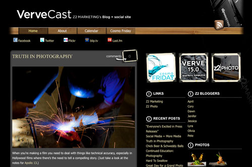 VerveCast