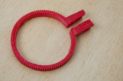Lens Gear