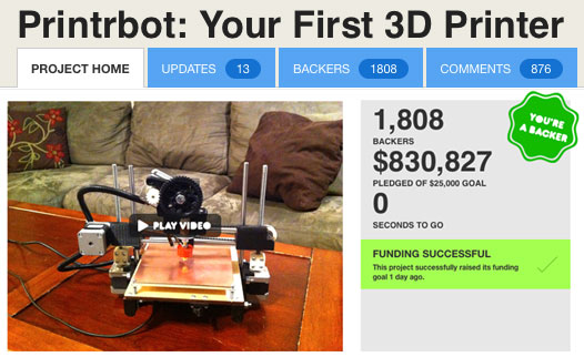Printrbot