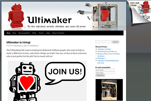 Ultimaker