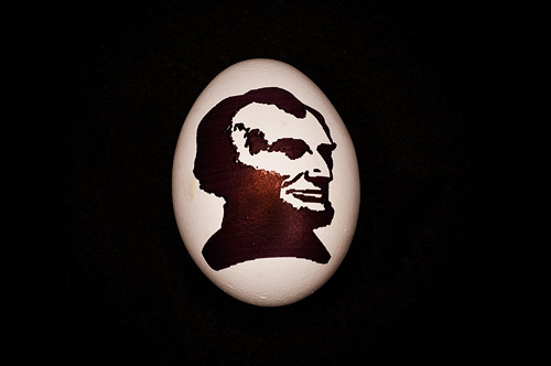 Eggbraham Lincoln