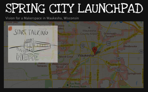 Spring City Launchpad