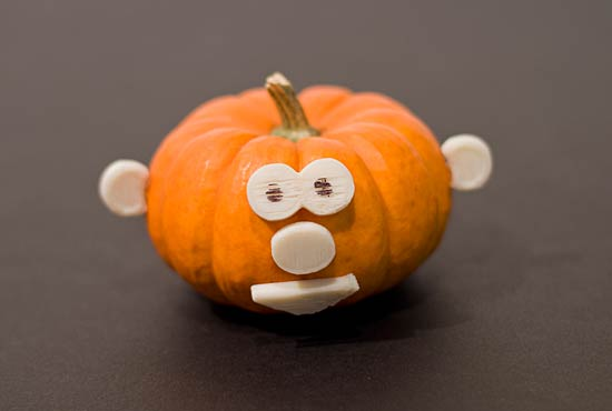 Mr. Pumpkintatohead
