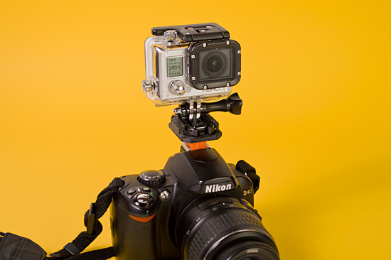 GoPro Mount