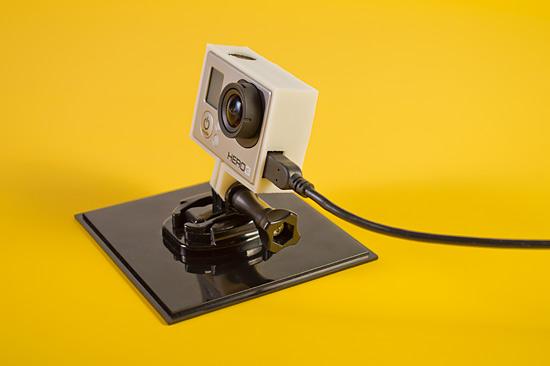 GoPro Hero3 Frame
