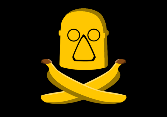 Banana Logo