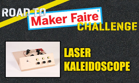Road to Maker Faire