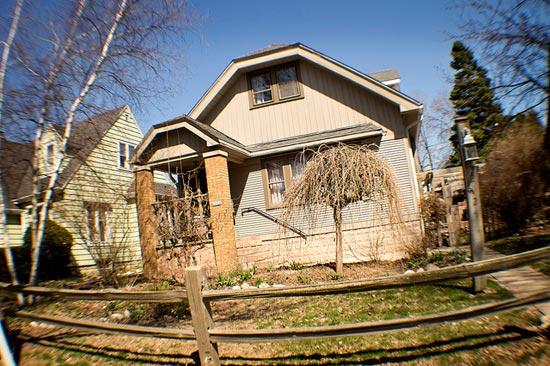 Enderis House