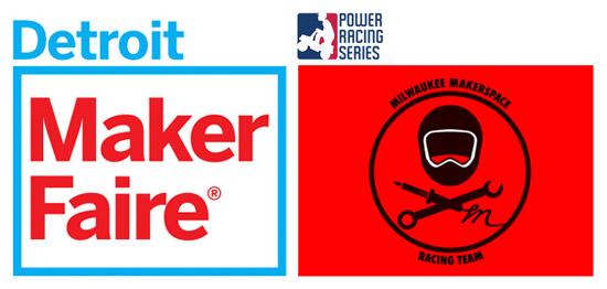Maker Faire Detroit / PPPRS