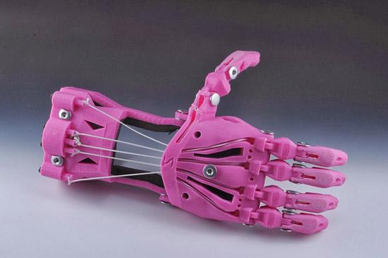 Cyborg Beast