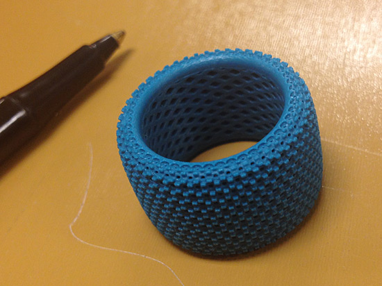 Rasterweb 3d printing with wax for 3d wax printer for jewelry