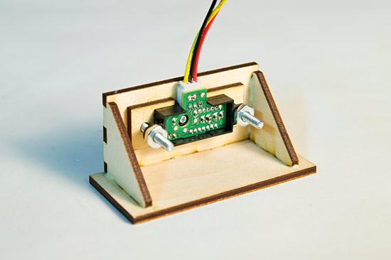 Distance Sensor Mount