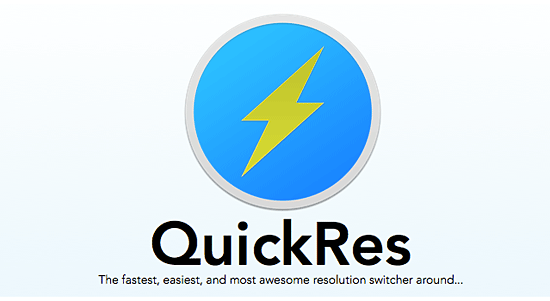 QuickRes