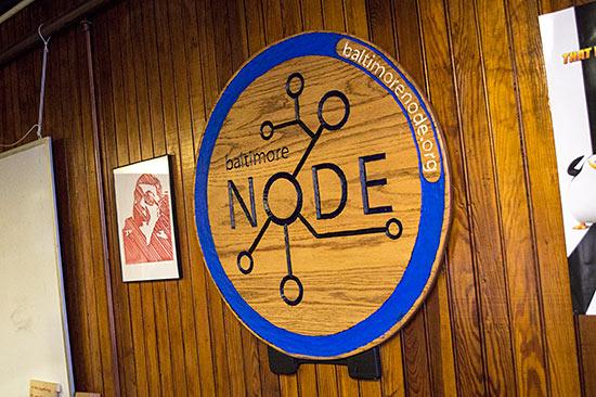 Baltimore Node