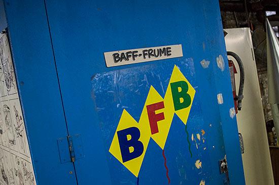 Baff-Frume
