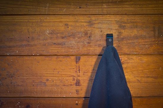 DCRL Coat Hook