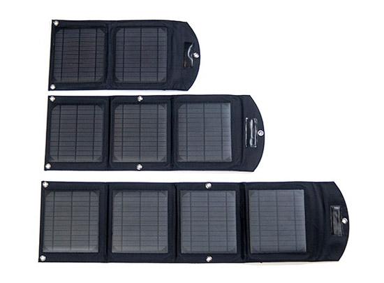 8watt, 12watt, 16watt solar chargers