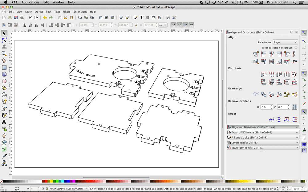 Line Art Inkscape : Rasterweb inkscape