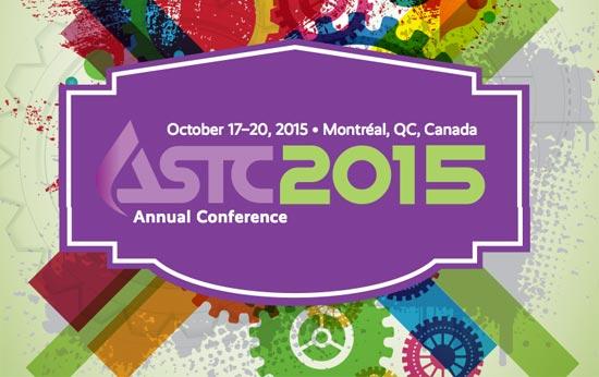 ASTC 2015