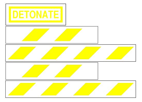 The Detonator - Vinyl