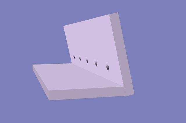 Sensor Mount