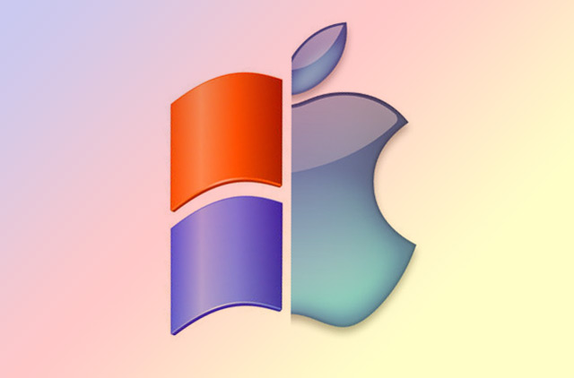 Mac OS X & Windows