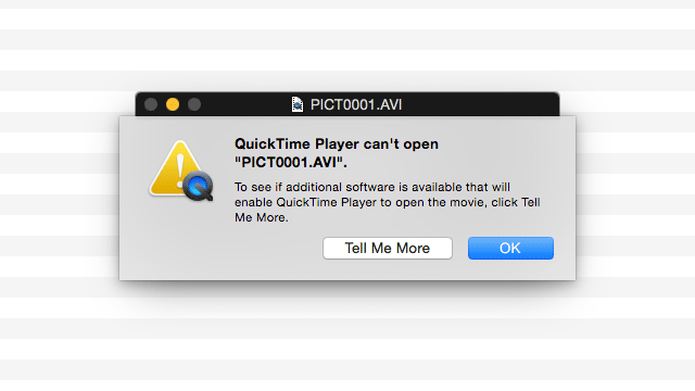 QuickTime Player 10