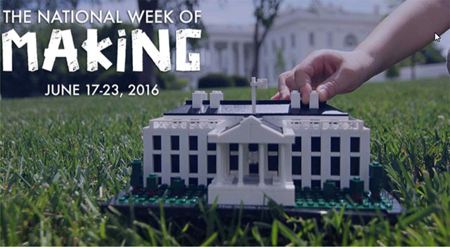 National Week of Making