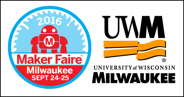 Maker Faire (UW) Milwaukee 2016