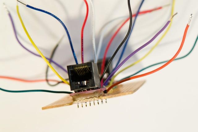 Ethernet Tester
