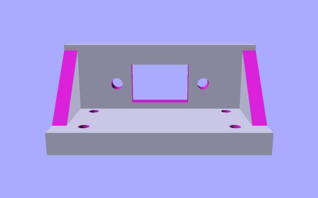 USB Mount