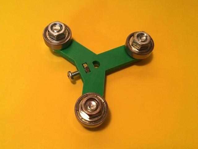 Spinny!