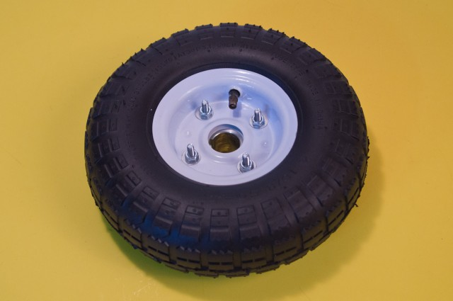 Harbor Freight Wheels