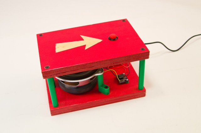 NoiseMaster IV