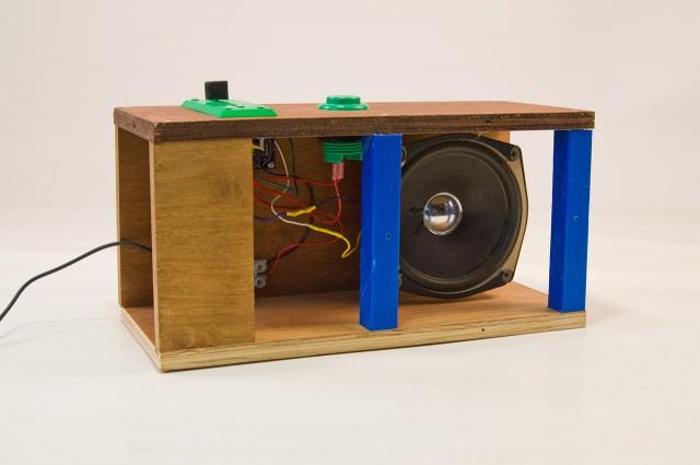 NoiseMaster V